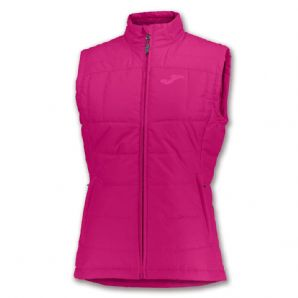 JOMA Vest Bomber (Pink) - Adults